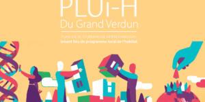 PLUi-H : ensemble construisons l'avenir de notre territoire