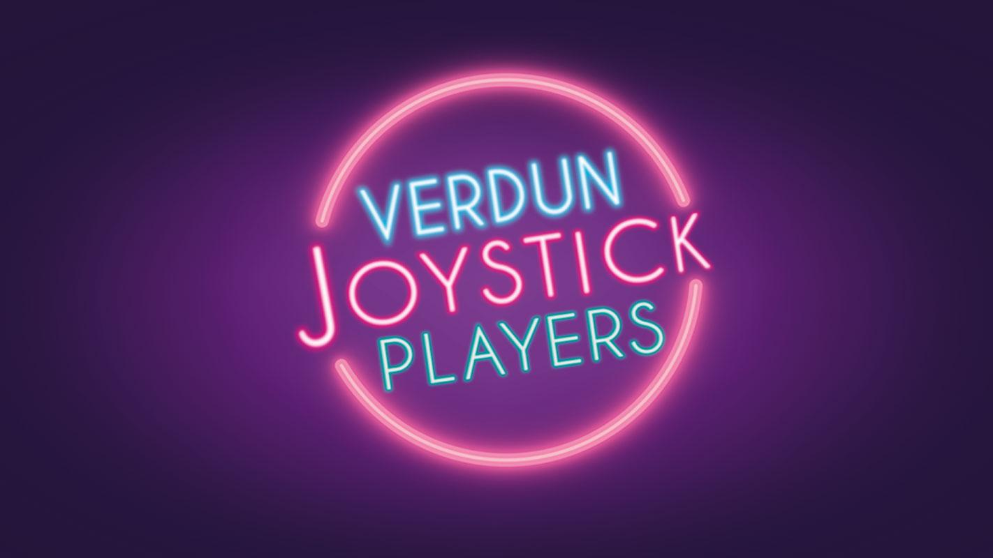 Verdun Joystick Players : inscription aux tournois !