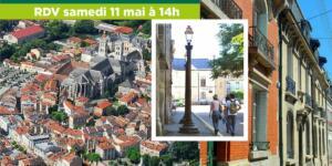 Requalification de la Ville Haute de Verdun