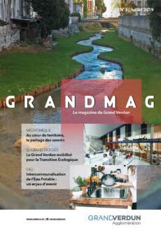 Grand Mag N°3