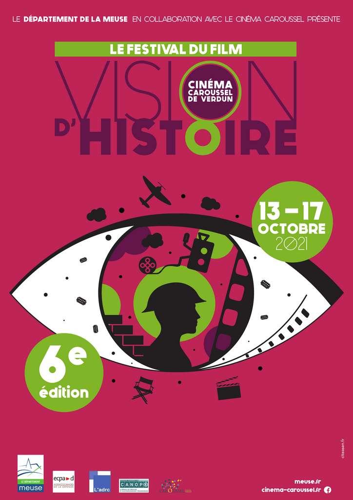 Festival du film «Vision d'Histoire»