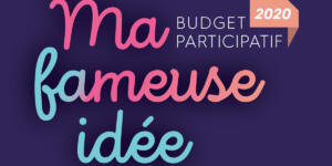 Lancement du budget participatif 2020