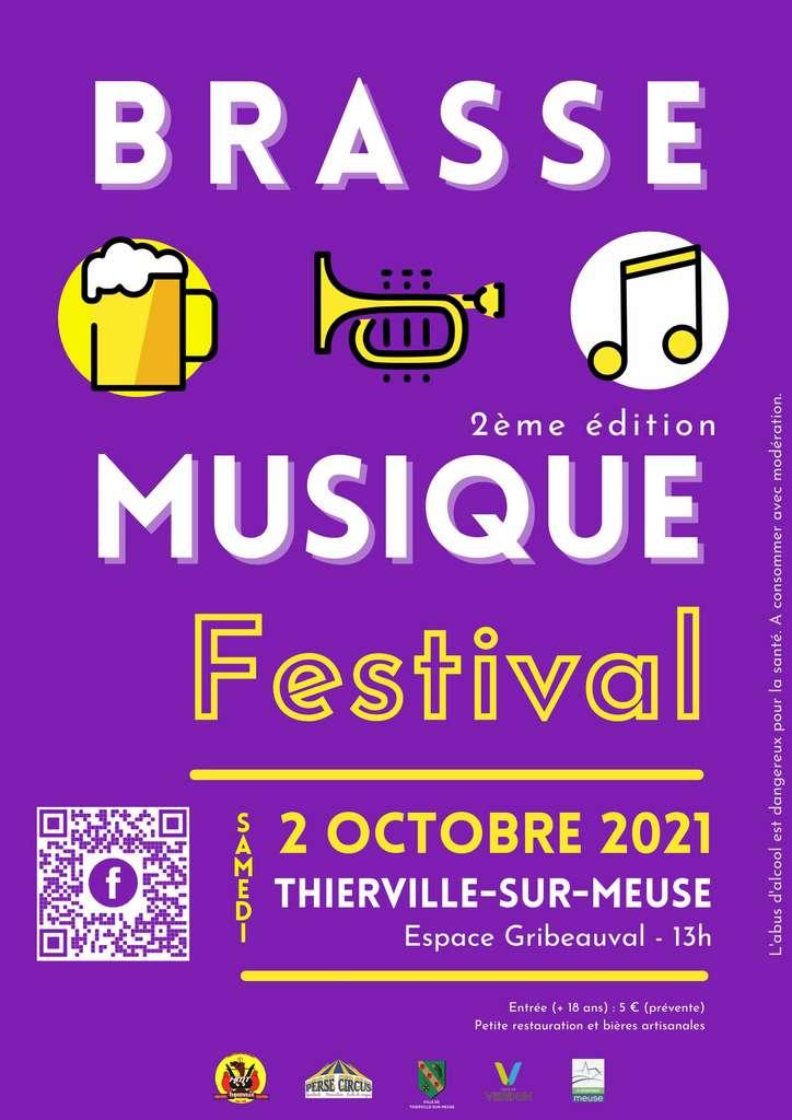 Brasse Musique Festival 2021