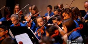 L'Orchestre  « Démos Grand Verdun »  recrute ses intervenants en musique !
