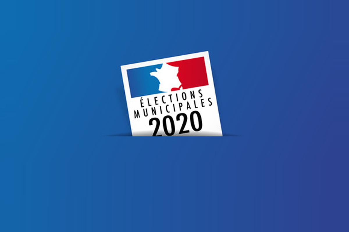Élections municipales mars 2020