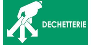 Fermeture déchetterie Thierville 24 et 31 décembre 2020