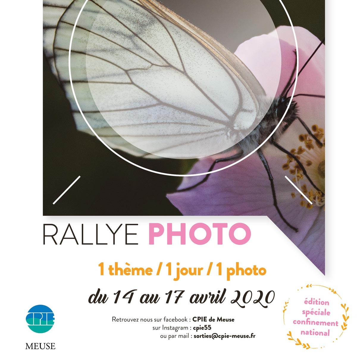 Rallye photo : #fenetresurleprintemps