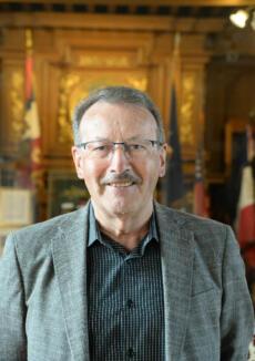 Bernard GOEURIOT