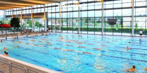Verdun Aquadrome : réouverture de la piscine aux horaires habituels