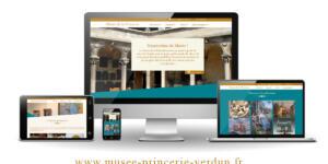 Ré-ouverture du musée de la Princerie