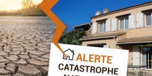 Reconnaissance de l'état de catastrophe naturelle