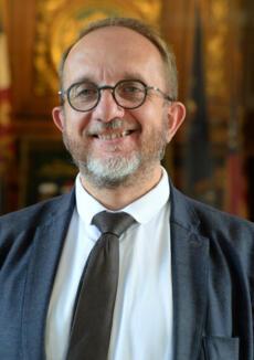Jean-François THOMAS