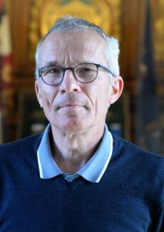 Philippe DEHAND