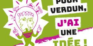 Annulées : Réunions de présentation «Pour Verdun j'ai une idée !» Budget Participatif de la ville de Verdun
