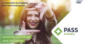webinaires gratuits dédiés au développement durable pour les entreprises