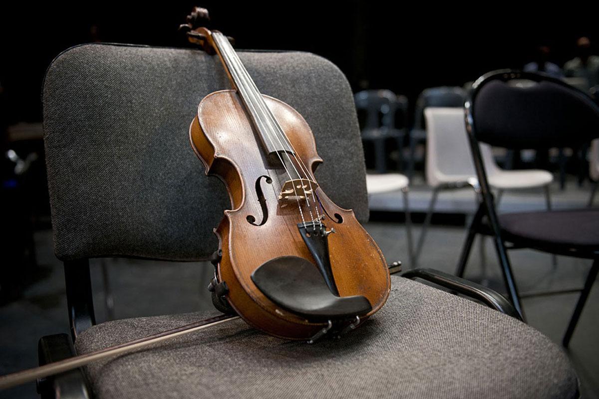 Le conservatoire, les ateliers orchestre Démos Grand Verdun et l'atelier d'art sont fermés ou annulés au moins jusqu'au 1er décembre 2020