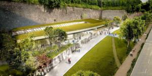 APPEL à PROJET une oeuvre d'art pour la Citadelle souterraine de Verdun