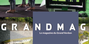 Grand Mag N°4