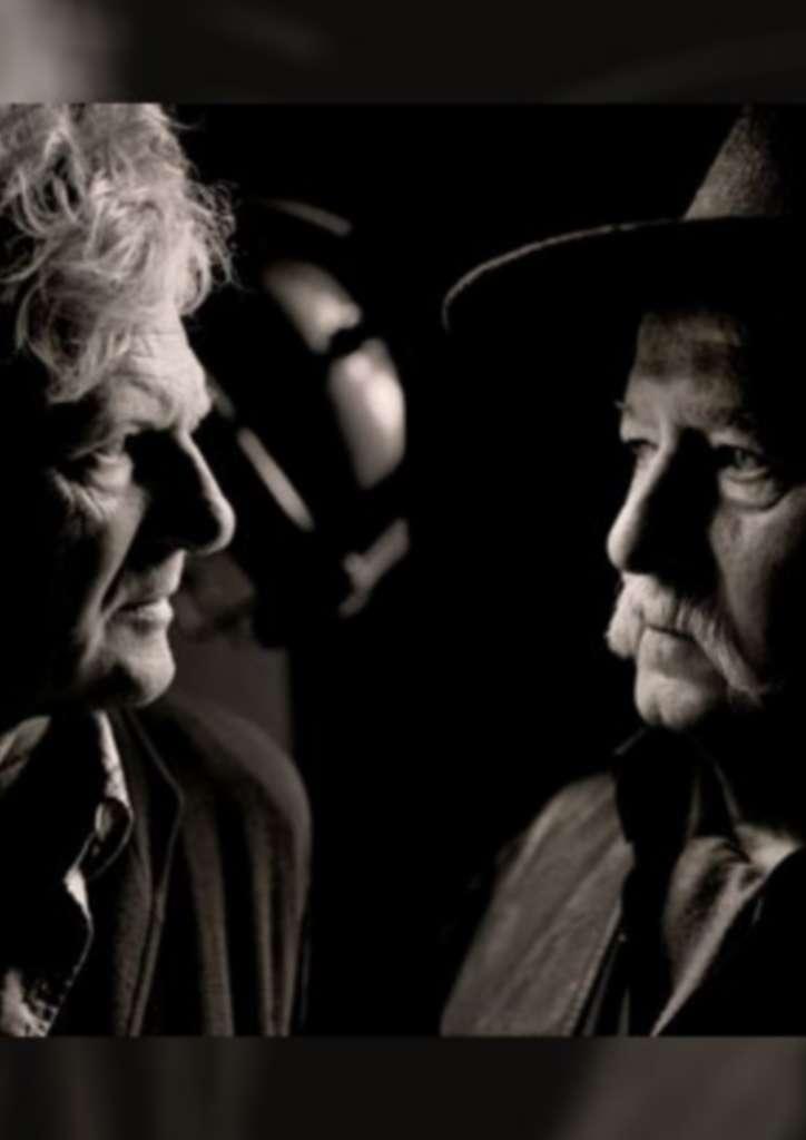 Rodolphe Burger & Erik Marchand / Glück Auf