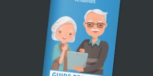 «Guide senior» édité par le CSC Anthouard-Pré l'Evêque