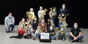 Orchestre Démos Grand Verdun : l'aventure continue !