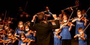 Concert de l'Orchestre DÉMOS Grand Verdun