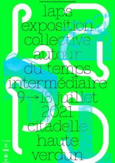 Laps – Exposition collective d'Art contemporain