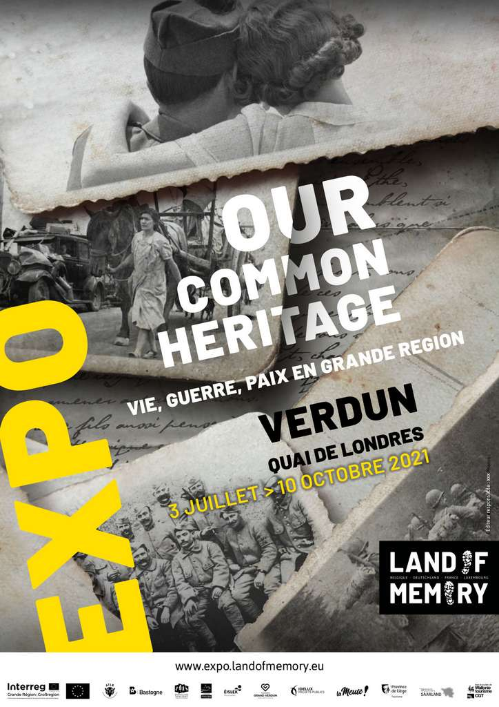 «Our Common Heritage»