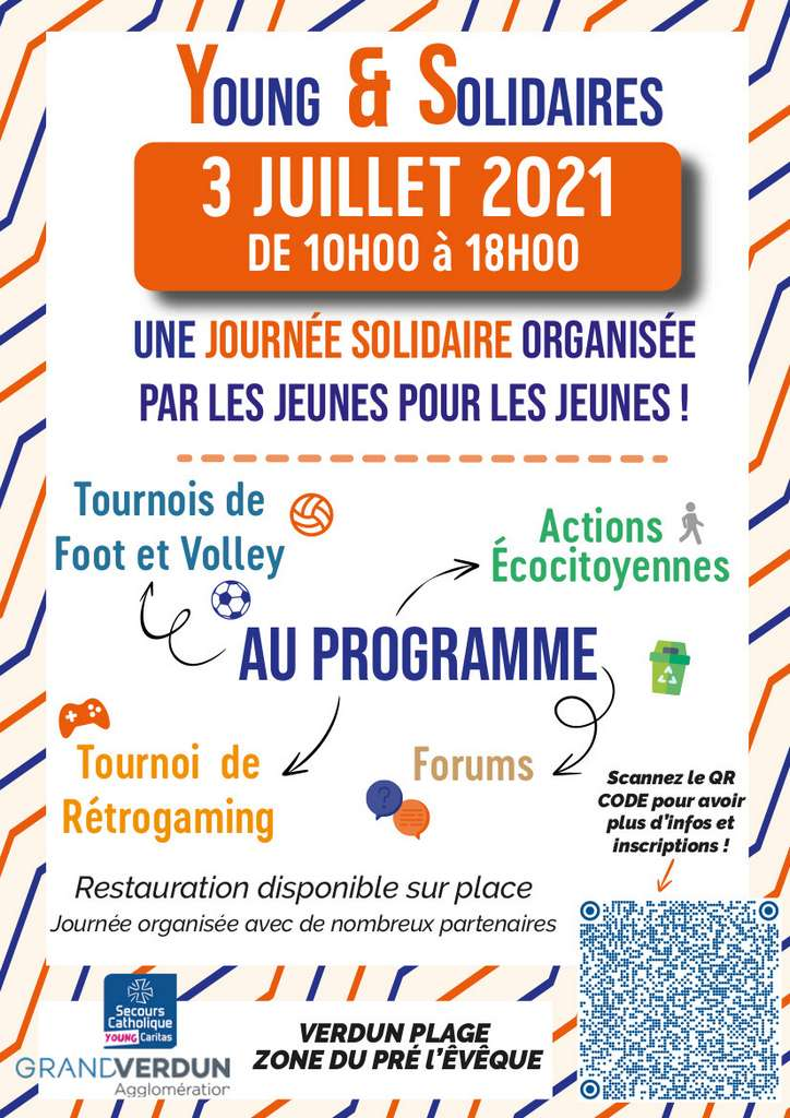 Young & Solidaires