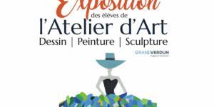 Exposition de l'Atelier d'Art