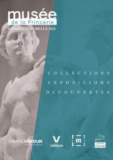 Musée de la Princerie : saison culturelle 2021