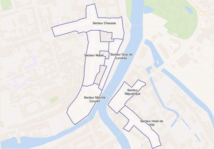 Enquête Commerce – Impact de la crise COVID sur le commerce du centre-ville de Verdun
