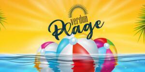 Jusqu'au 29 août, un festival d'activités 100% gratuites à Verdun Plage !