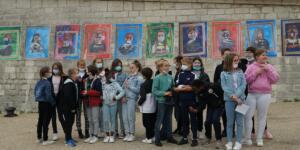 Inauguration du Musée à Ciel Ouvert