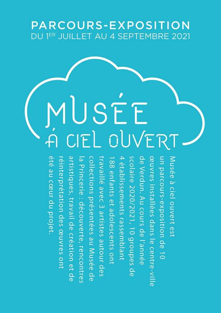 Parcours-Exposition «Musée à ciel ouvert»