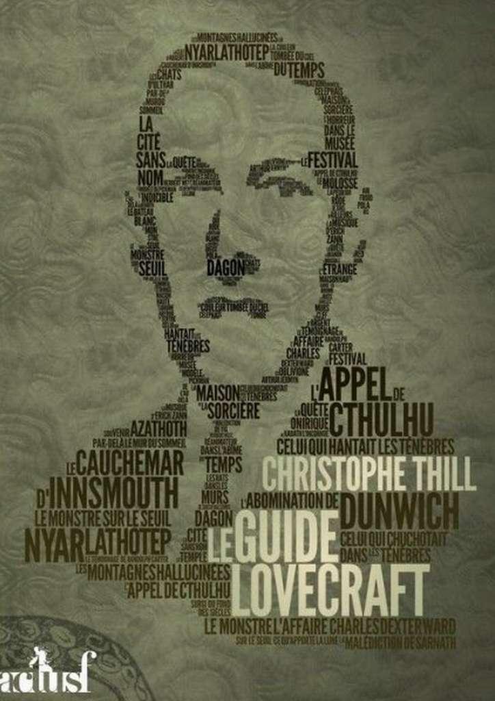 L'Autre Chez Lovecraft